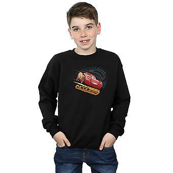Disney jungen Cars Lightning McQueen Sweatshirt