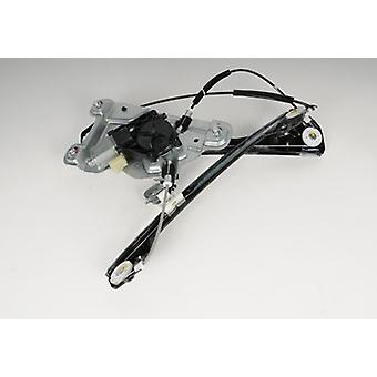 ACDelco 22803199 GM Original Equipment Front Driver Side Power Window Regulator and Motor Assembly