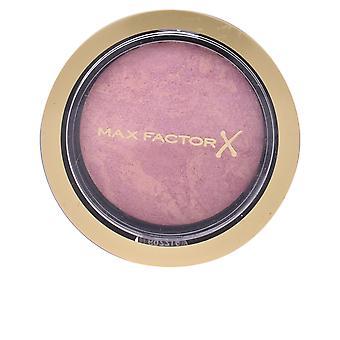 Max Factor Creme Puff Blush #25 verleidelijke Rose voor vrouwen