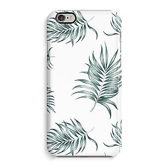 IPhone 6 6s sag 3D Case (blank)-enkle blade
