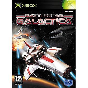 Battlestar Galactica (Xbox) - New