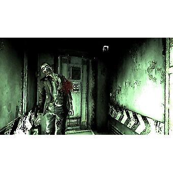 Resident Evil Umbrella Chronicles (Nintendo Wii)-nieuw