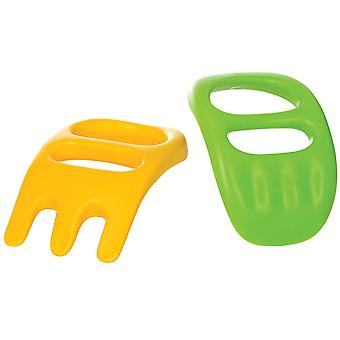 Gowi Toys Children's Hand Scoops Sand Water Bath Toys