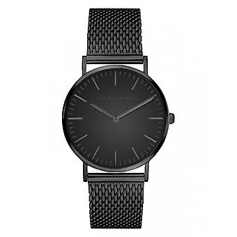 LIEBESKIND BERLIN ladies watch wristwatch stainless steel LT-0078-MQ