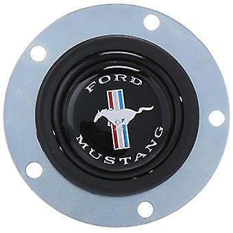 Grant 5668 Signature Series Horn Button (Mustang)