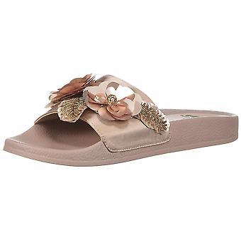 Fergalicious Women's Flame Slide Sandal