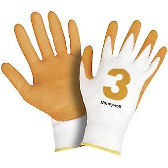Dyneema Cut-proof glove Size (gloves): 8, M EN 420 , EN 388 CAT II Honeywell AIDC Check & Go Orange Nit 3 2332552 1 Pair