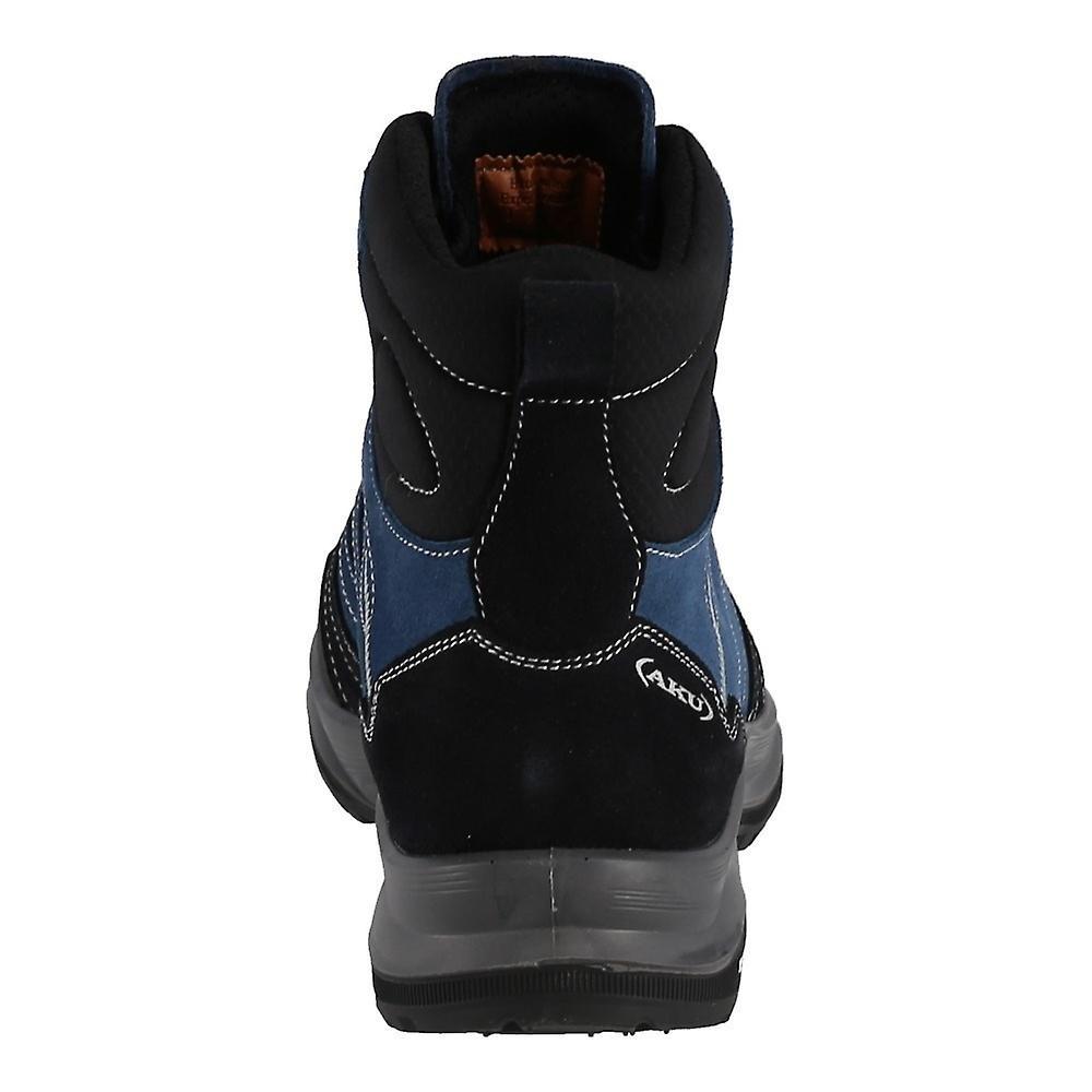 Aku Ms Montera Gtx 734065 Trekking All Year Men Shoes