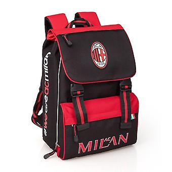 Ac Milan Stretch School Backpack