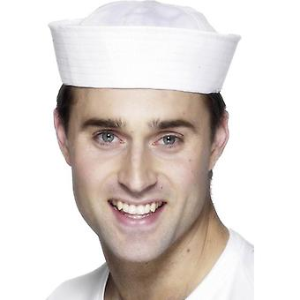 Smiffy ' s Doughboy amerikai Sailor hat