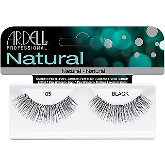 Ardell Natural Lashes 105 Nero
