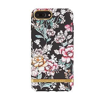Richmond & Finch shells voor IPhone 6/7/8 plus-Black Floral