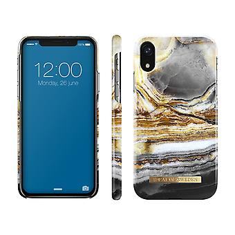 iDeal Of Sweden iPhone XR shells-Outer Space Agate