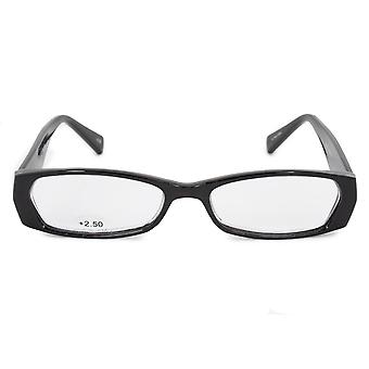 Harley Davidson Rectangular Reading Eyeglasses HD3004 TO 52 +2.50