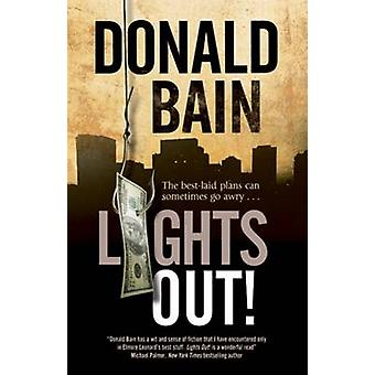 Lights Out by Donald Bain