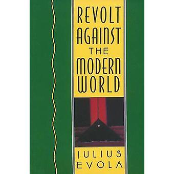 ثورة ضد العالم الحديث-السياسة-الدين والنظام الاجتماعي