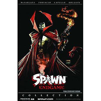 Spawn - Endspiel-Kollektion von Brian Holguin - Todd McFarlane - 9781607