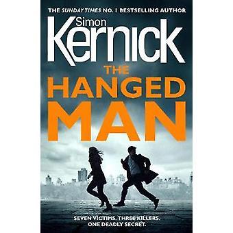 The Hanged Man by Simon Kernick - 9781784752262 Book