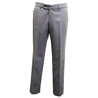 GARDEUR Trousers 11600 Grey