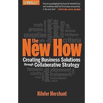 Uusi miten - luominen Business Solutions kautta yhteistyössä stra