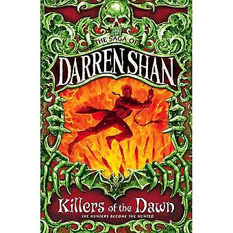 Tueurs de l'aube (Saga of Darren Shan)