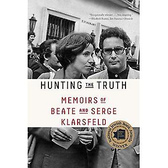 Hunting the Truth: Memoirs of�Beats and Serge Klarsfeld
