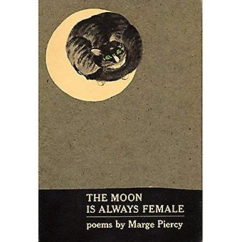 The Moon is Always Female