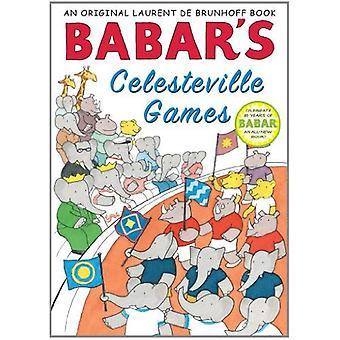 Babar de Celesteville Games