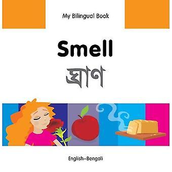 Min tvåspråkiga bok - lukt - Bengali-engelska