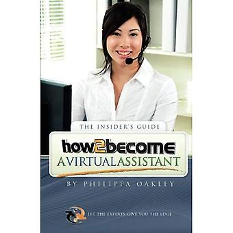 How To Become A Virtual Assistant (How2become)