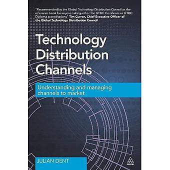 Teknik distributionskanaler: Förstå och hantera kanaler till marknaden