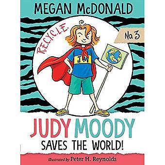 Judy Moody rettet die Welt! (Judy Moody)