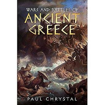 Wars and Battles of Ancient Greece