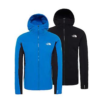 De North Face Mens Ventrix Hybrid Jacket