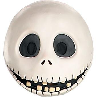 Jack Skellington masker voor volwassenen