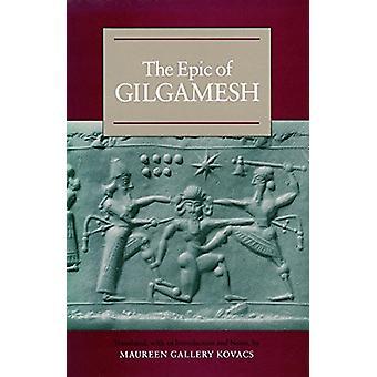 L'épopée de Gilgamesh de Maureen galerie Kovacs - livre 9780804715898
