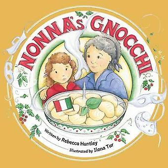 Nonnas Gnocchi by Huntley & Rebecca