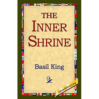 The Inner Shrine by King & Basil