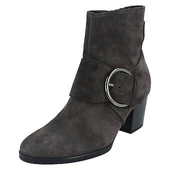 Ladies Gabor Ankle Boots 72984