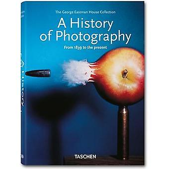 En historia av fotografi-från 1839 till nutid av Steven heller-
