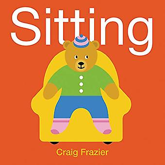 Sitting by Sitting - 9780062796301 Book