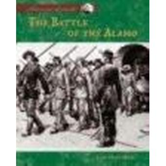 The Battle of the Alamo by Gunderson - Cory Gideon - 9781591972785 Bo