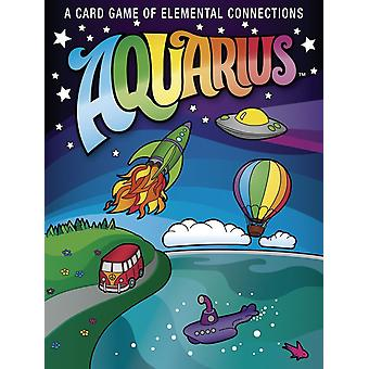 Aquarius Card Game