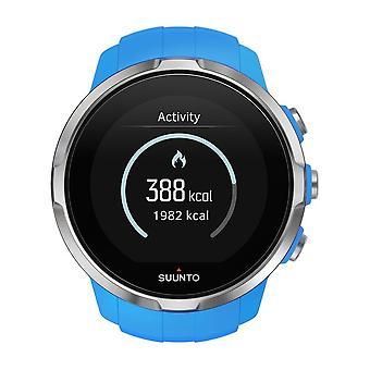 Suunto Multisportuhr Spartan Sport Blue SS022653000