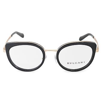 Bvlgari BV2194 2013 50 Cat Eye brillen frames