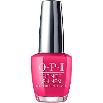 OPI Infinite Shine aardbei Margarita-Infinite Shine 10 dag slijtage (ISLM23) 15ml