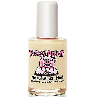 Piggy Paint kindvriendelijke nagellak - Radioactieve gloeit in het donker! (128) 15ml