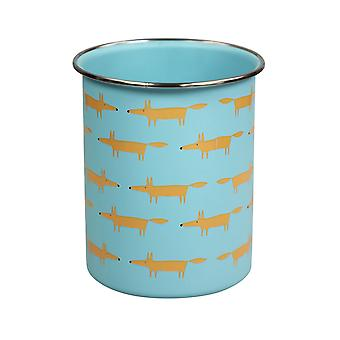 Scion dl Fox Blue Utensil jar