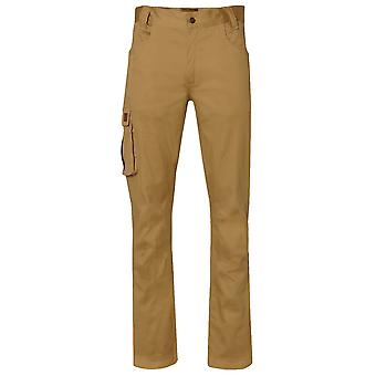 Caterpillar Mens AG Cargo Trouser Bronze