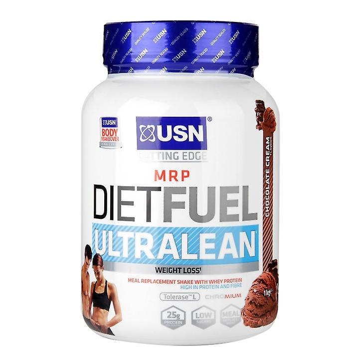 USN Cutting Edge série Ultralean perda de peso Whey Protein